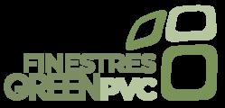 Green PVC Logo